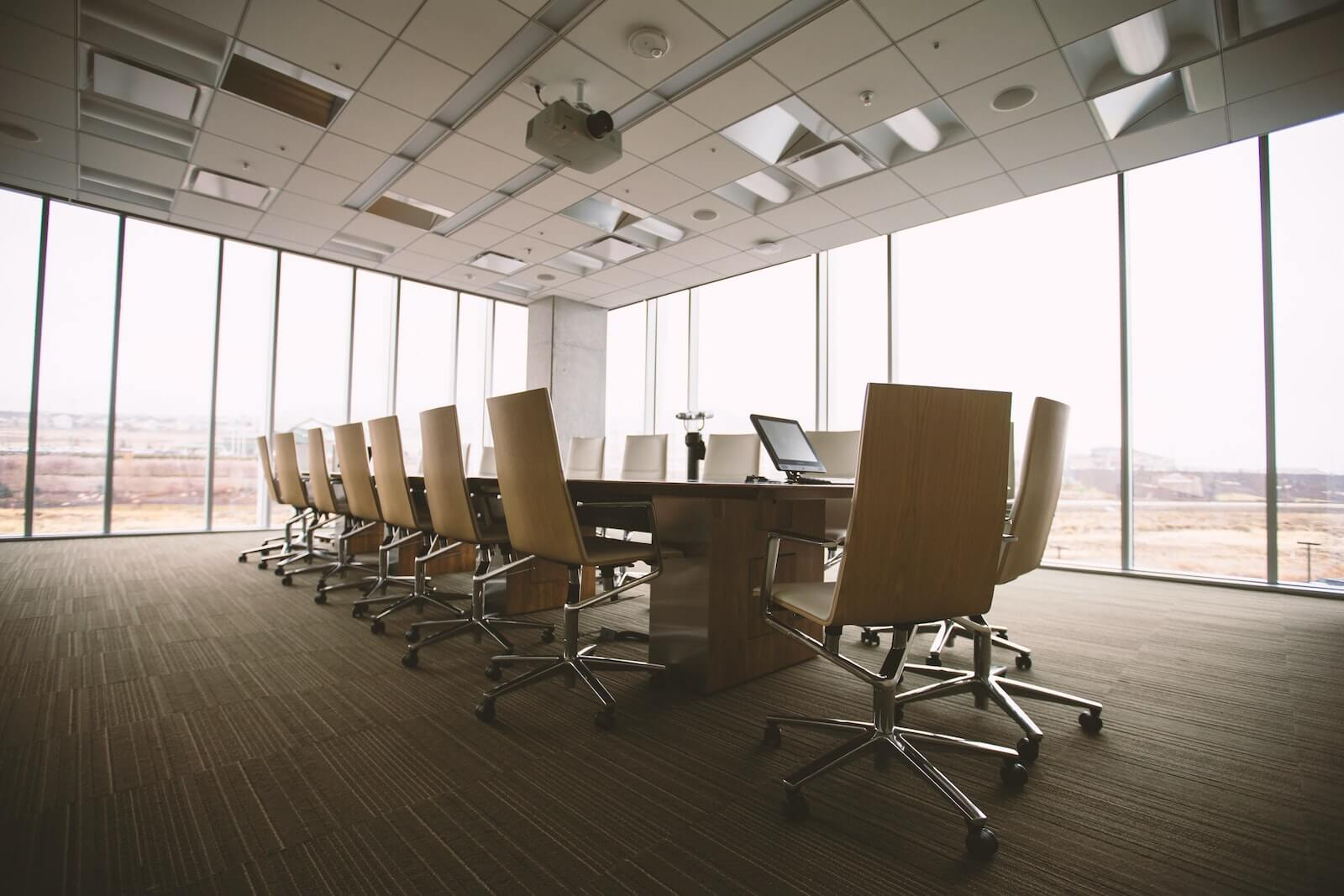 Whom Should You Want to Have on the Board of Directors of Your Corporation?
