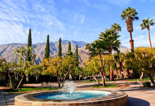Palm Springs Coachella Valley Living Trust Attorney